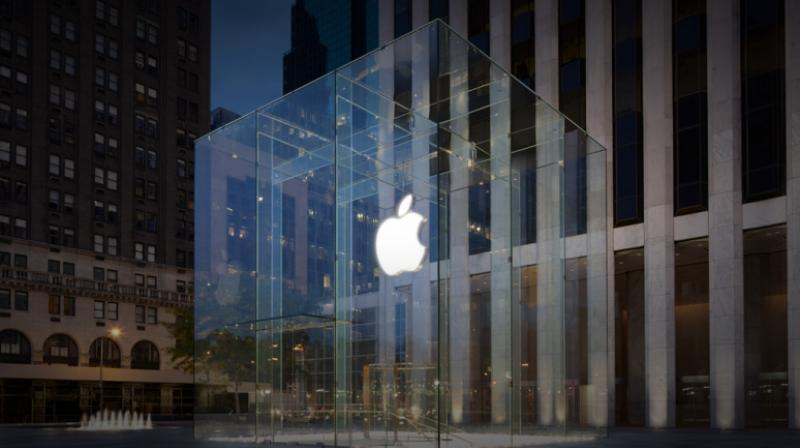 The new store also gives prominent display to games. Games are expected to make up 75 percent of all revenue for Apple's App Store, according to App Annie, which collects and analyzes market data on mobile apps.
