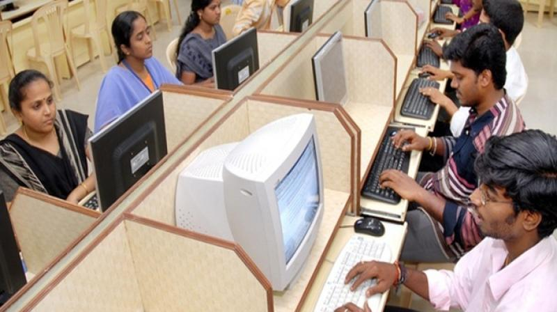 Indian tech firms used to underpay their Indian employees in US, until a parity pay was made mandatory by Trump Administration.  (Photo: PTI)