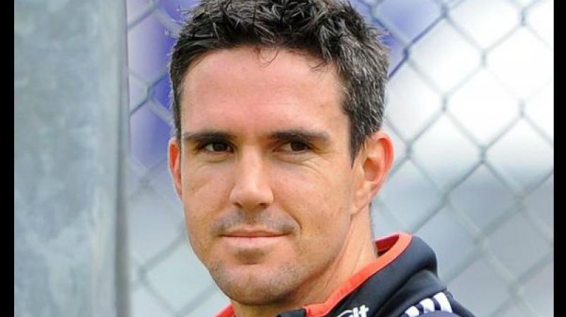 Kevin Pietersen (Photo: AFP)