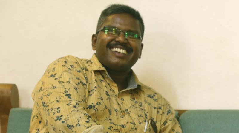 T. S. Syamkumar