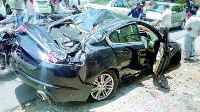 3 Indians Killed In Road Accident In Nepal