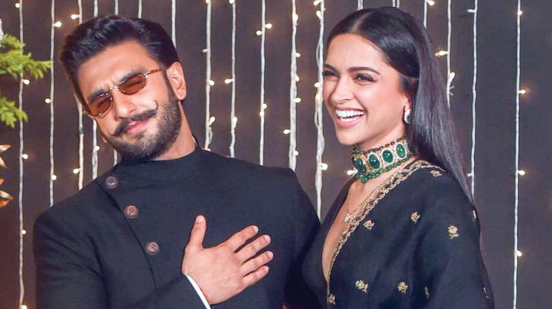 Deepika Padukones loved-up post for Ranveer Singh will melt your hearts