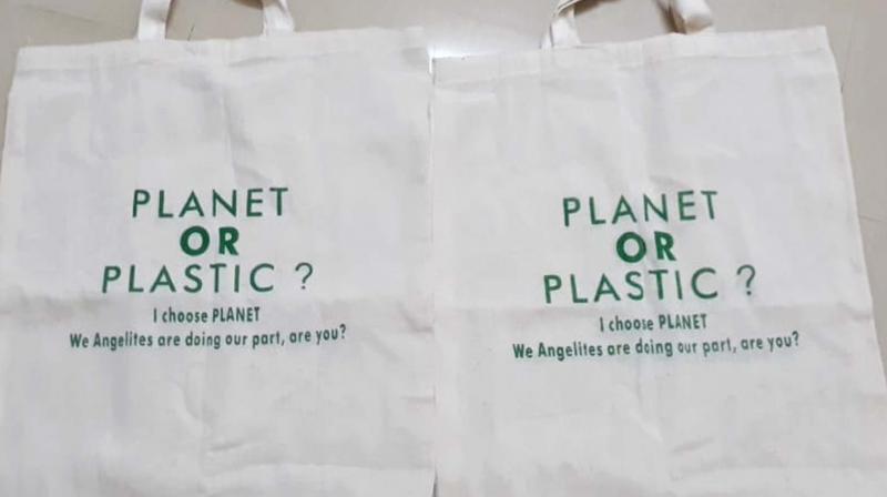 Thiruvananthapuram: Corporation's cloth bag scheme a big hit