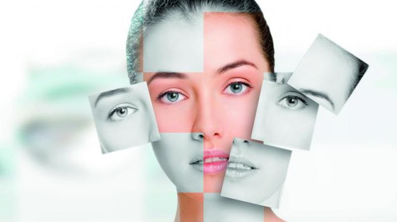 Given the rise in cosmetic surgeries across the world, the new trend is to take out what you don't like or enhance it.