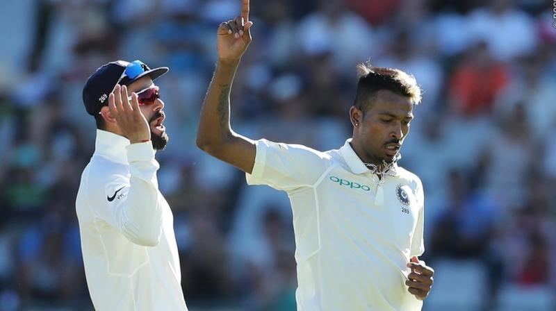 #SAvIND: Newlands shows off while Proteas delight in first Test