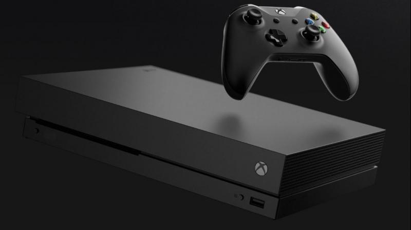 Microsoft has already added 50 games to the Xbox One X Enhanced title list, which means they are fully optimised to support the new console, with 20 more games in the pipeline for the coming months.