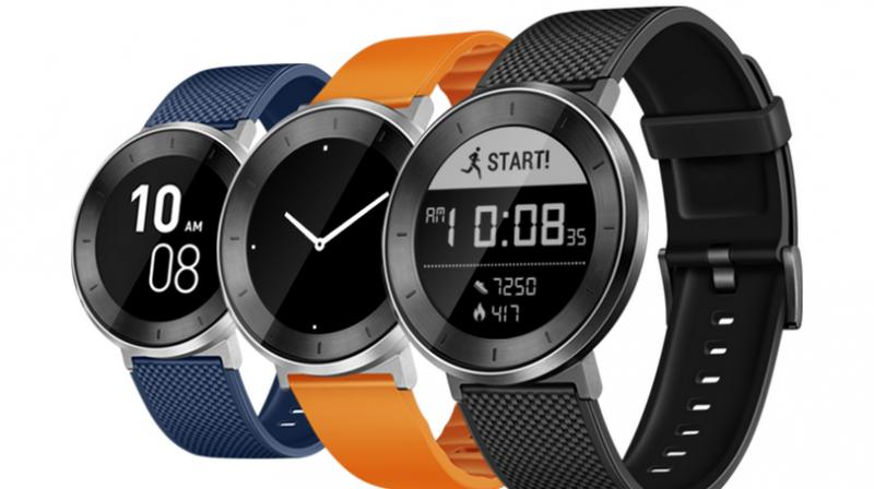 Priced at Rs 9,999 the Huawei Fit works as an entry-level watch, while the Band 2 at Rs 4,599 and its variant, the Band 2 Pro with its standalone GPS at Rs 6,999 offer more smart features to monitor your fitness routine.