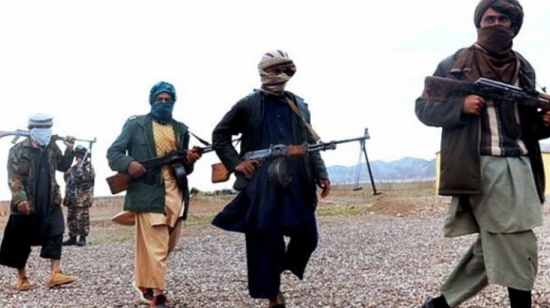 If the Taliban return to power they will have reverse strategic depth in Pakistan, inciting radicalisation of sections of our society.  (Photo: AFP / File)