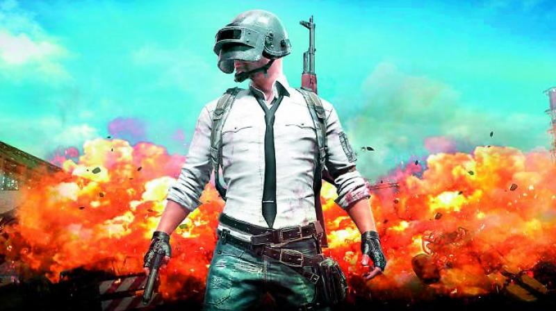 Enemies ahead: Take the PUBG Mobile Independence Day Challenge!