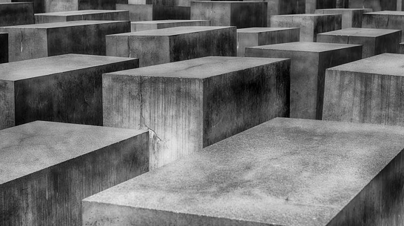 """These elements will show part of that terrible story that was the Nazi genocide,"""" Marcelo Mindlin, president of the museum in the capital Buenos Aires. (Photo: Representational/Pixabay)"""