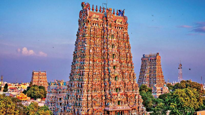 In the reply dated 29.12.2017, the official had stated that there was no record on how many temples in Salem lacked priests.