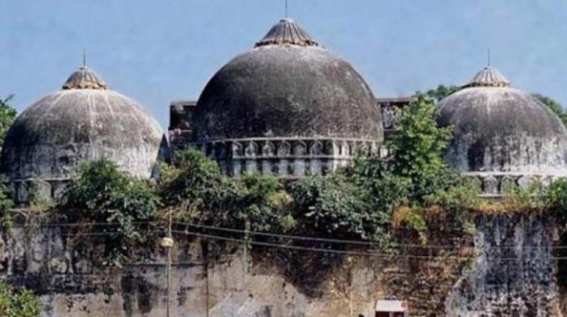 AIMPLB rejects possibility any settlement on Babri Masjid land