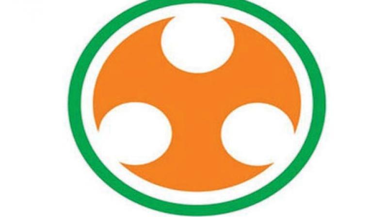 Youth Congress Logo