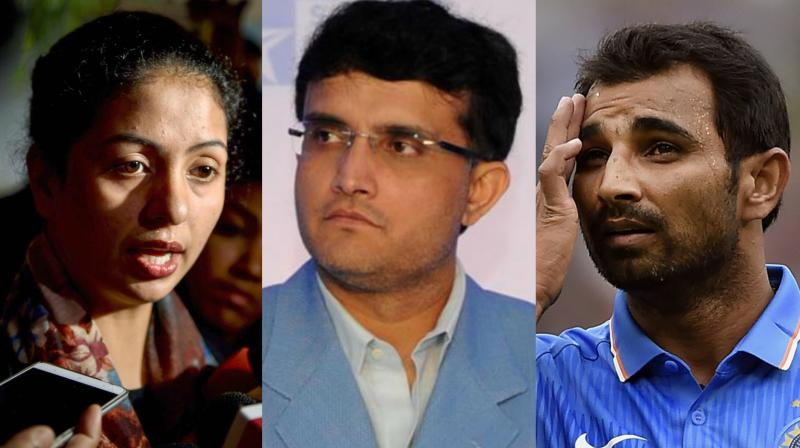 Mohammed Shami match-fixing allegations: Full transcript of Pakistani model Alishba's interview