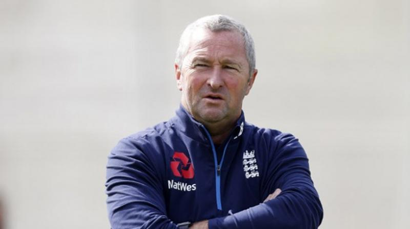 The England coach Bayliss also said that the team missed Jason Roy's presence in the team. (Photo: AFP)