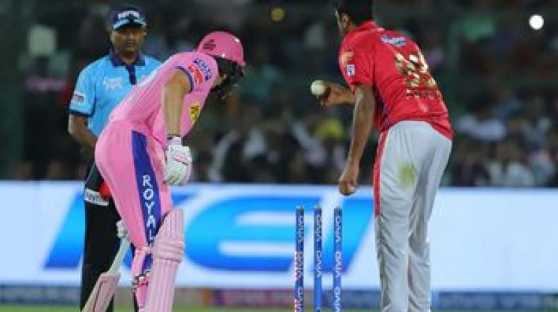 Shane Warne launches into Ravi Ashwin's Mankad dismissal of Jos Buttler