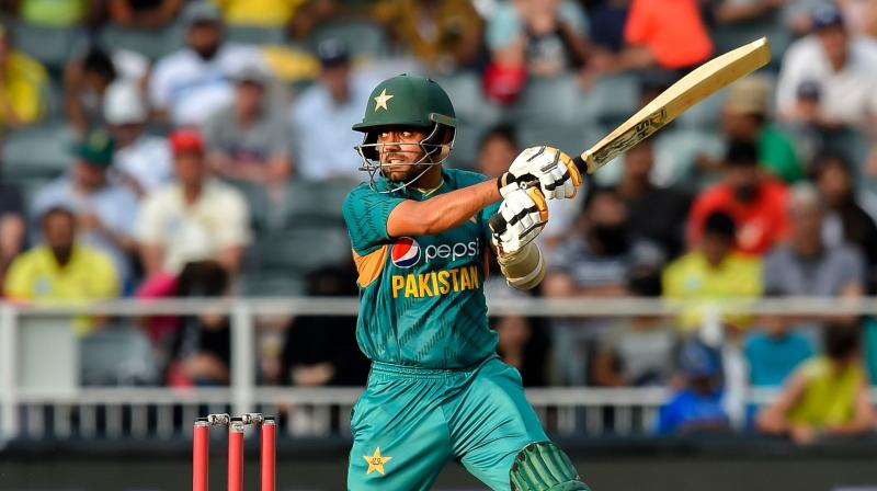 Azam has proved that he could perform outside the sub-continent as well, said the Pakistan coach. (Photo: AFP)