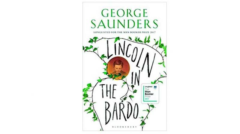 Lincoln in the Bardo, Bloomsbury Pages: 344 Price on Amazon: Paperback Rs 419