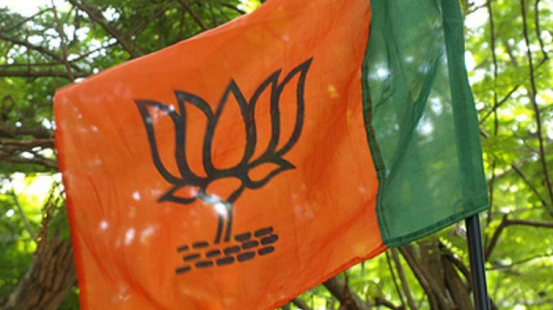 BJP MLA Sunil Kumar asks people: Do you want Rama or Allah?