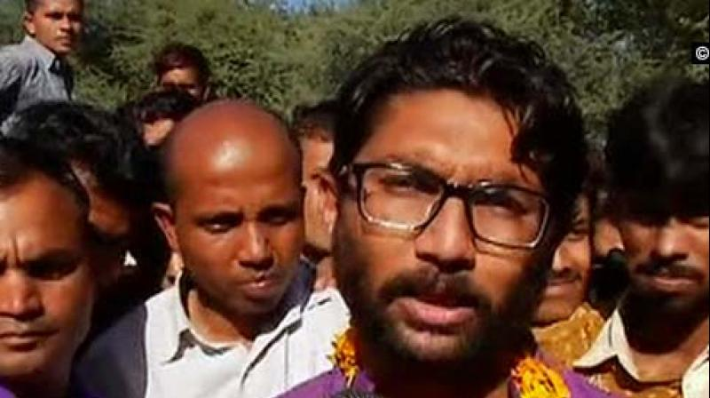 Dalit activist Jignesh Mevani wins Vadgam seat by 19696 votes