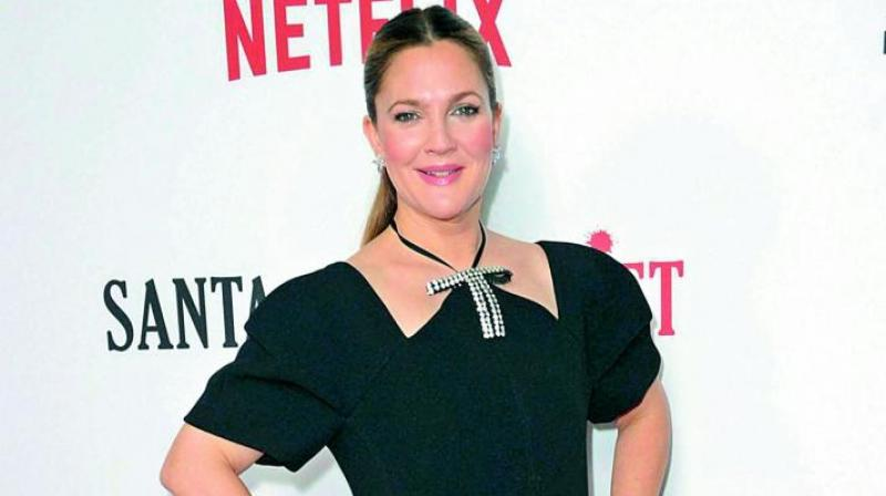 Drew Barrymore Wants You to Keep Binge-Watching Netflix