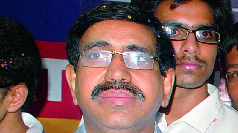 P. Narayana