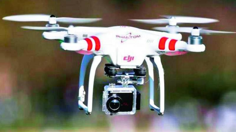 As per reports, the Odisha police has procured two drones for surveillance in Swabhiman Anchal (cut off areas) of the Maoist-hit Malkangiri district as part of its anti-Maoist strategies.