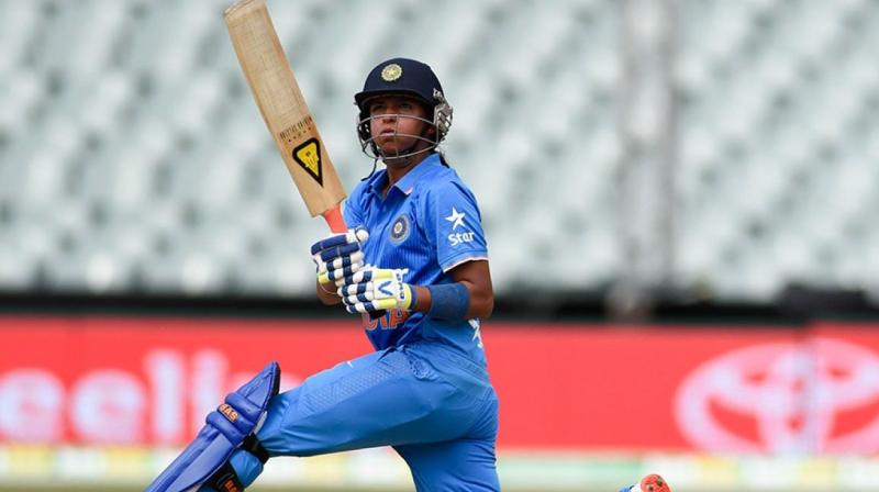 Harmanpreet welcomes India Women's long break after World Cup