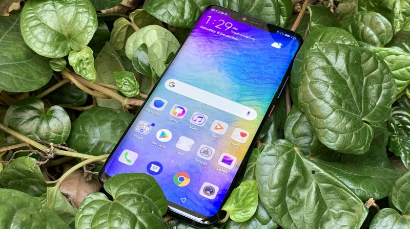 """China's Huawei is in the process of potentially launching its """"Hongmeng"""" operating system (OS)."""