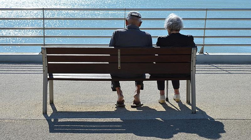 Elderly parents can approach a Maintenance Tribunal in case their children neglect or refuse to maintain them. (Photo: Representational/Pixabay)