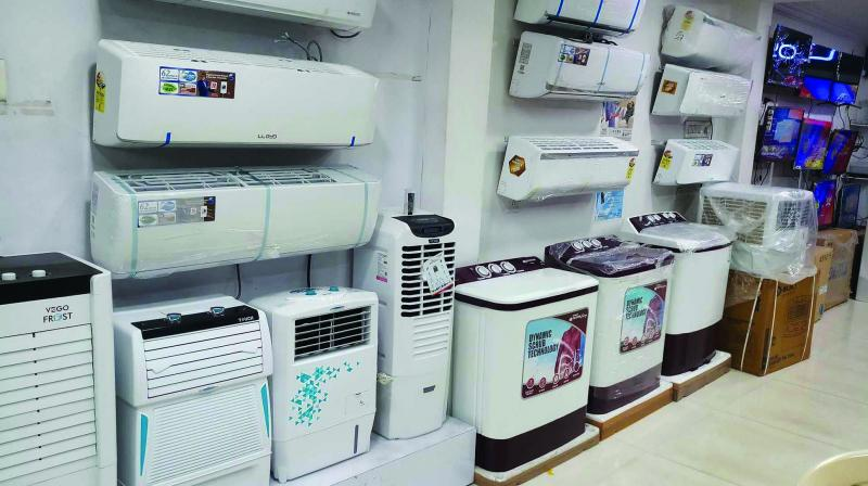 In January 2018, after the table change for fixed speed ACs and variable speed ACs, the prices of air-conditioners had gone up by 15 per cent. However, compared to last summer prices are stable. Meanwhile, several brands that have been offering discounts earlier have now taken them back on seeing the rising demand.
