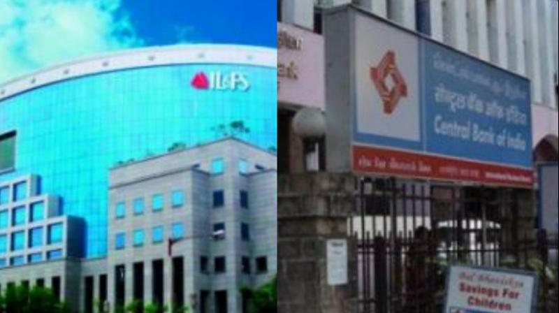 Central Bank of India may not participate in rights issue of IL&FS