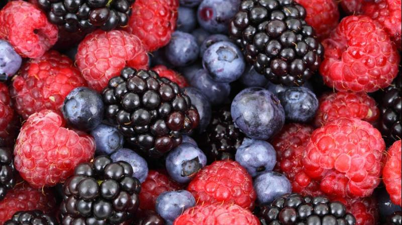 Blueberries are among the foods to tackle arthritis. (Photo: Pixabay)