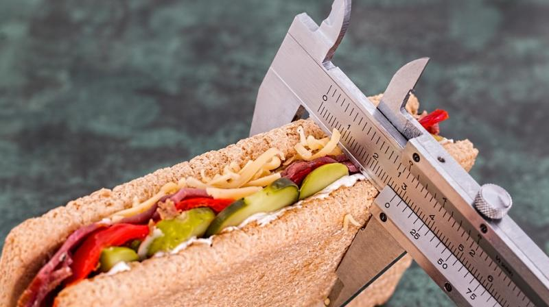 The study, published in journal 'PLOS ONE', is the first of its kind to examine how your brain makes food choices when calorie information is presented. (Photo: Pixabay)