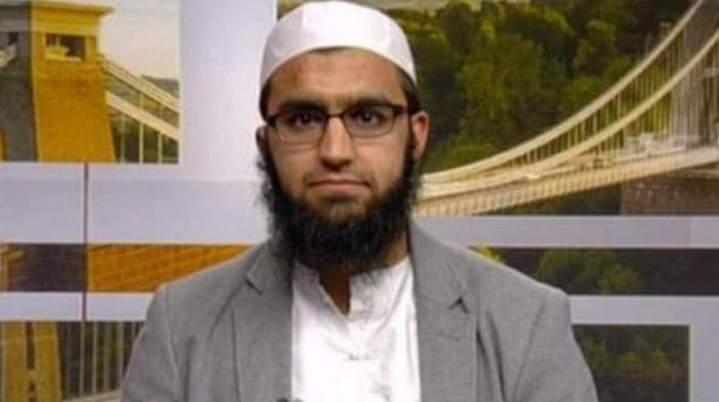Imam Abdullah Patel challenged frontrunner Boris Johnson and the four others remaining in the Conservative Party leadership race over tackling Islamophobia in Britain during the debate telecast by the BBC Tuesday night. (Photo: Facebook)