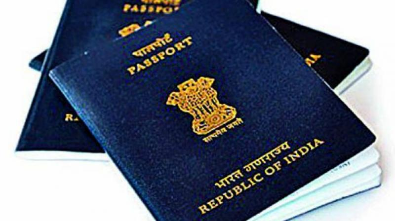 Another letter from the MEA has also directed the regional passport officer to extend the lease deed with the owner of the premises of the office up to December 31.  (Photo: Representational Image)