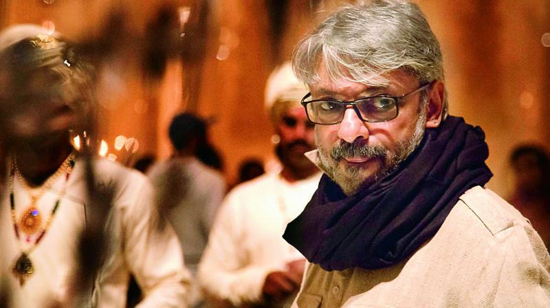 Sanjay Leela Bhansali is known to have a magic touch over the stars he grooms, and the filmmaker has turned his focus close to home.