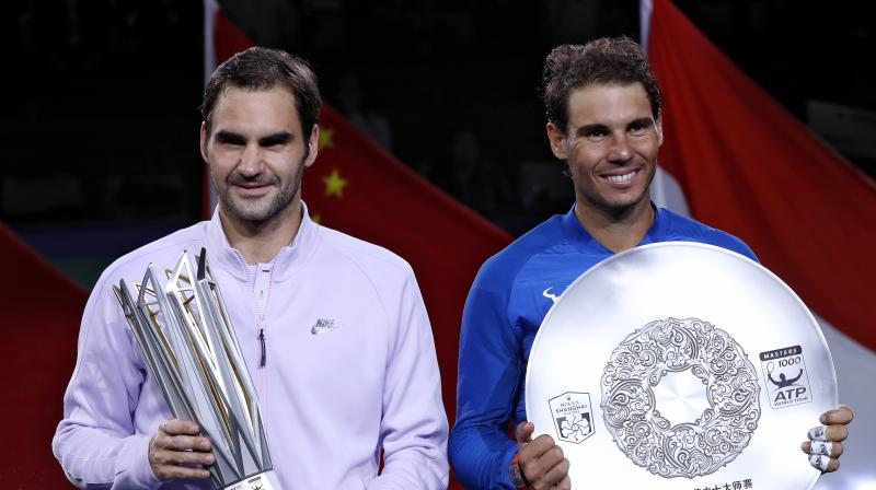 Roger Federer Said This About Future Scars Rivalry And Friendship With Rafael Nadal