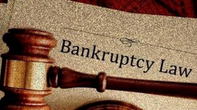 According to a study by rating agency ICRA Ltd, the operational creditors have recovered 42 per cent of their total admitted claims from 92 debt-ridden companies under the bankruptcy law as of March 31, 2019.