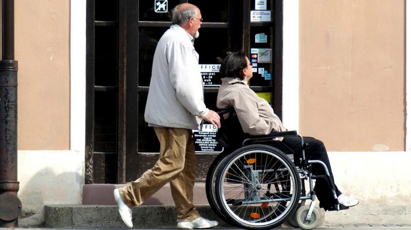 Avoiding the term 'disability' has the unintended consequence of reinforcing ideas that there is something inherently negative about disability. (Photo: Representational/Pixabay)