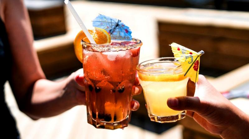 As per the Lancet study, the total volume of alcohol consumed in India has increased by 38 per cent between 2010 and 2017 in India. (Photo: Representational/Pexels)