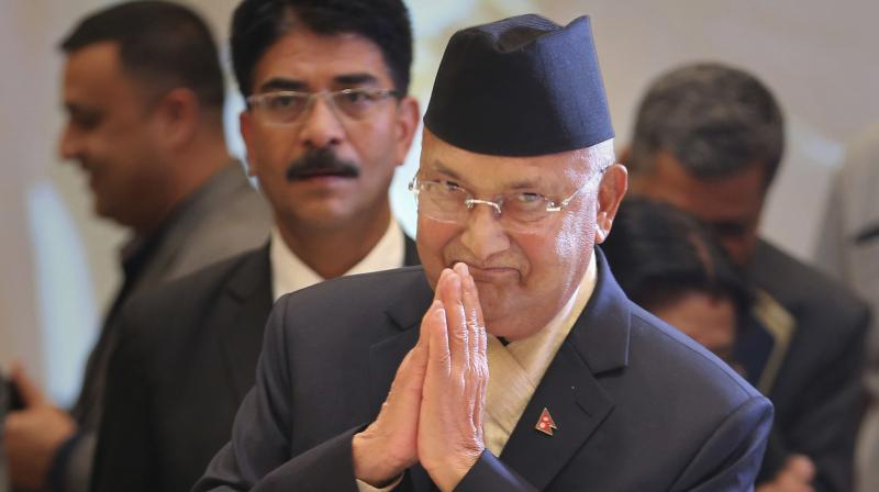 Sunanda K Datta-Ray | Don't allow rancour to hinder ties with Nepal