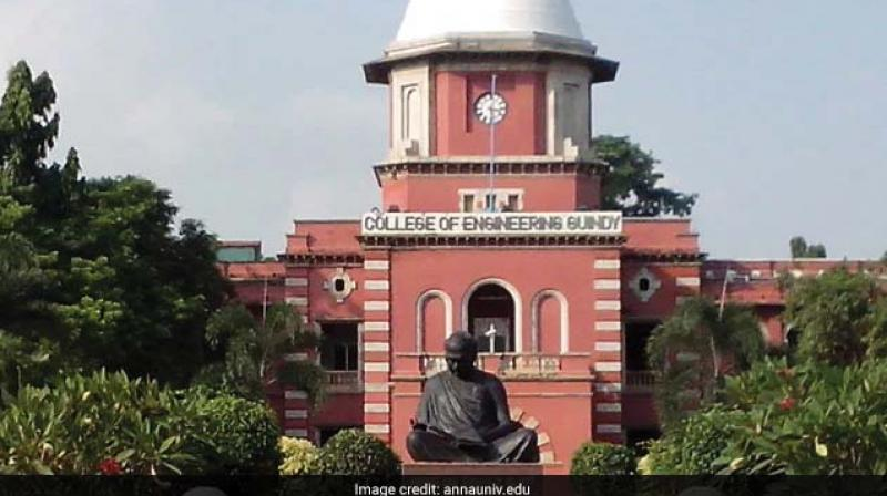 Anna University's syndicate which met here on Wednesday approved the changes made to the 2017 regulations bringing relief to the engineering students.