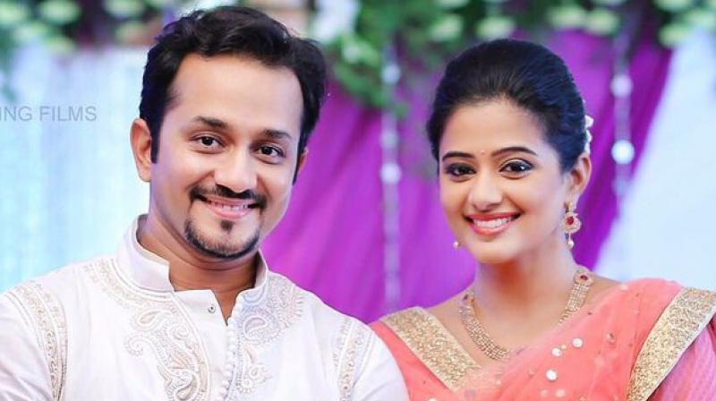 Priyamani was last seen in the movie 'Chowka'.