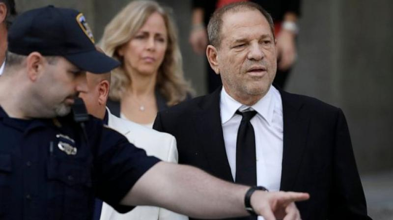 Weinstein pleaded not guilty Aug 26 to a new indictment adding the new charges. (Photo: AP)