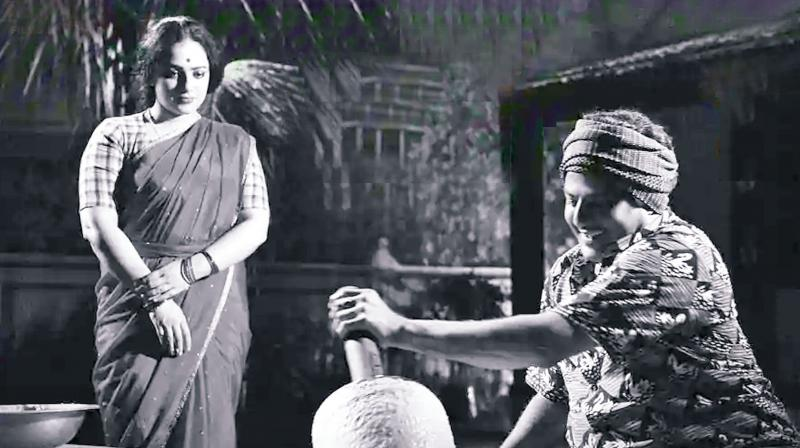We have reliably learnt that the movie will have as many as 12 yesteryear popular numbers of N.T. Rama Rao.