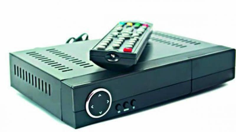 60 per cent set-top box, TVs to conk off in Telangana today