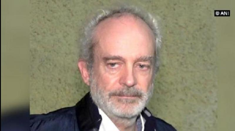 The Delhi High Court on Monday issued notice to Christian Michel, the alleged middleman in the Rs 3,600 crore AgustaWestland VVIP chopper deal. (Photo: File)
