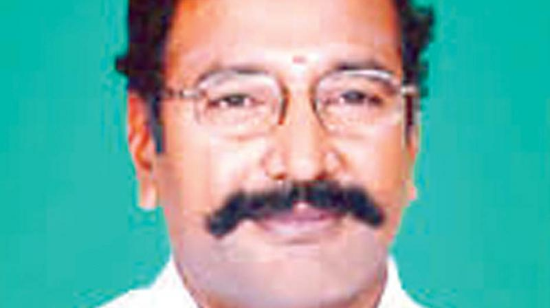 P. Thangamani