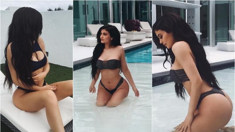Is Kylie Jenner The New Kim Kardashian Of The Internet
